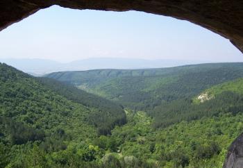 шуменско плато